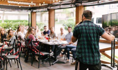 Zašto je korisno poslovno pripovijedanje?