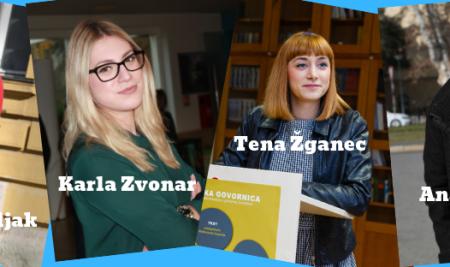 Intervju s predavačicama Govorničke akademije Demosten