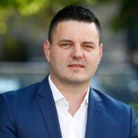Zagreb, 19.04.2019 – Boris Jelavic, novi urednik sportskog programa na HRT-u