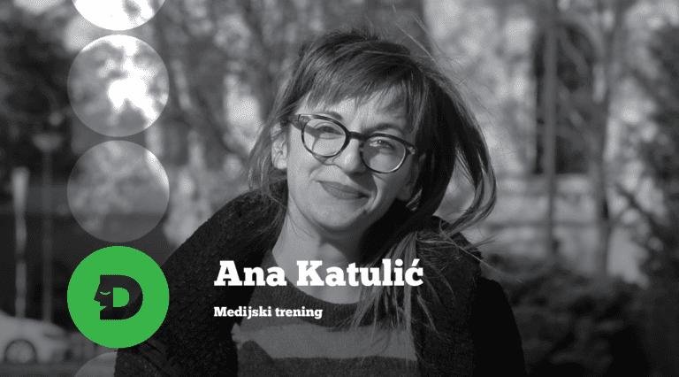 Ana Katulic