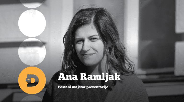 Ana Ramljak