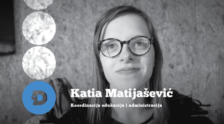 Katia Matijasevic