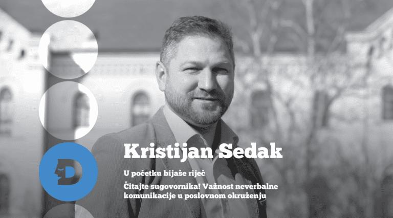Kristijan Sedak