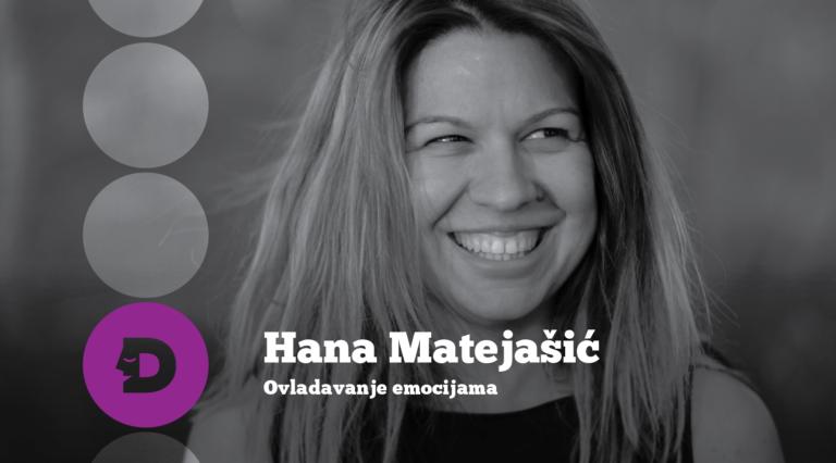 Hana Matijasevic